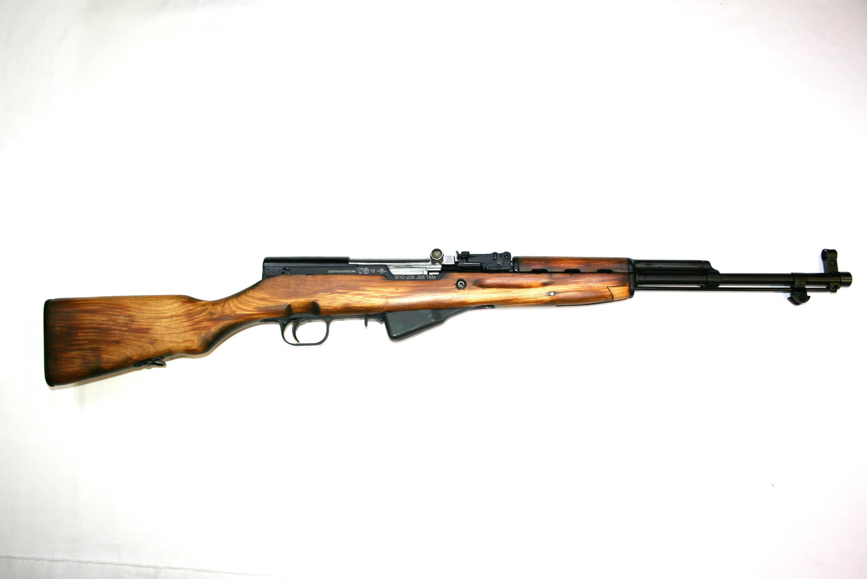чем сделать фото и характеристика гладкоствольных винтовок новым